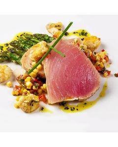 Albacore Tuna NZ (180g) Steaks 1kg/Fres   - OUT OF SEASON