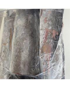 Barracouta Sides Bait Grade 2kg/Frozen