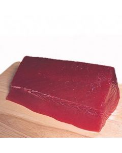 Yellowfin Tuna Fijian Sashimi Block 500g/Frozen