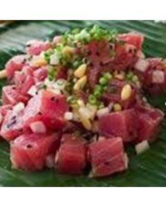 Bigeye Tuna Poke 500g/Frozen