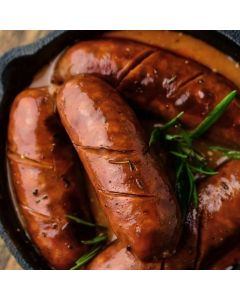 Chorizo Sausage 800g/Frozen