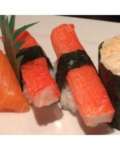 Crab Meat Kibun Kanifu Kamaboko Imitation 500g/Frozen