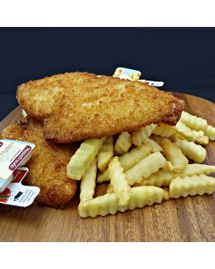 Fish N Chip Pack
