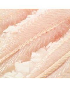 Hoki Fillets Skin Off Bone Out 500g/Fresh