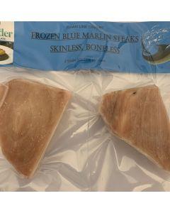 Marlin Fijian Steaks Twin Packs 1kg/Frozen
