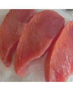 Moonfish NZ Fillets Skin Off Bone Out 1kg/Fresh  - OUT OF SEASON