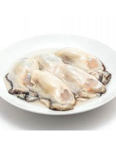 Oysters Pacific (Imported) 1kg/Frozen