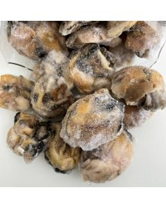 Oysters Pacific Okiwi Bay Shucked (Cooking Grade) IQF 5doz/Frozen