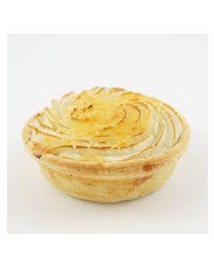 Pie Scallop & Bacon Potato Top/Frozen