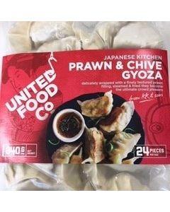 Dumplings Prawn & Chive Gyoza 840g/Frozen