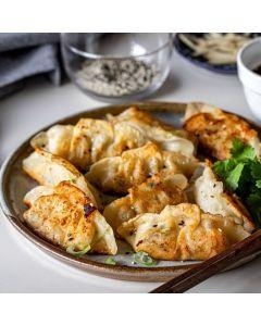 Dumplings Prawn Gyozas 500g/Frozen
