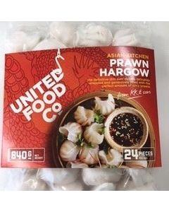 Dumplings Prawn Hargow 840g/Frozen