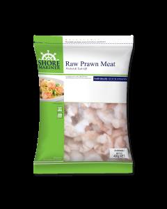 Prawn Meat Raw 400g/Frozen