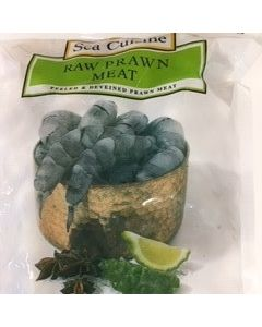 Prawn Meat Raw 1kg/Frozen