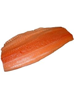 Salmon Mt Cook Sashimi Fillets Skin Off 1kg/Fresh