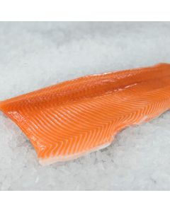 Salmon Mt Cook Fillet Skin On 1kg/Fresh