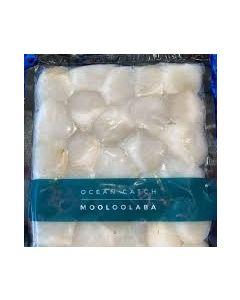 Scallops Mooloolaba 400g/Frozen