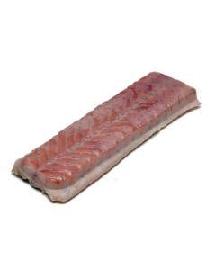 Hot Smoked Eel Fillets NZ 1kg/Frozen