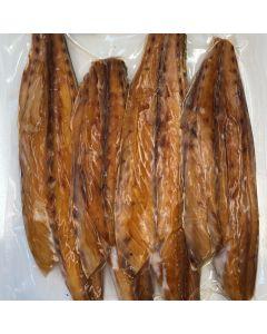 Hot Smoked Kahawai 1kg/Frozen