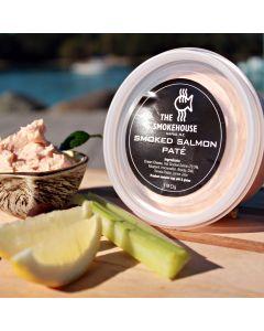 The Smokehouse Pate Smoked Salmon 190g/Fresh