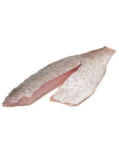 Snapper Fillets Skin On Bone Out 500g/Fresh