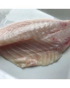 Southern Boarfish Fillets Skin Off Bone Out 500g/Frozen