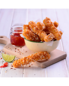 Chilli Squid 1kg/Frozen