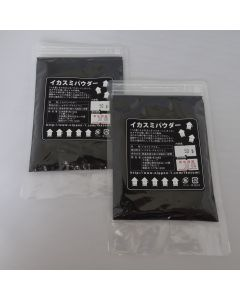 Ikasumi Squid Ink Powder 50g