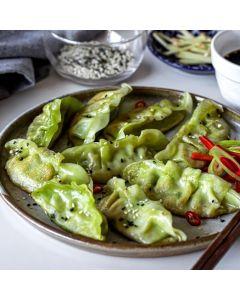 Dumplings Gyoza Vegetable 500g/Frozen