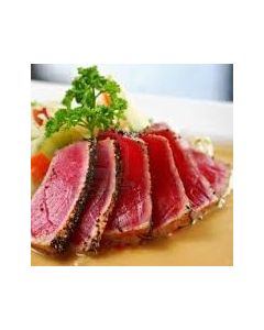 Bigeye Tuna NZ Steaks 1kg/Fresh
