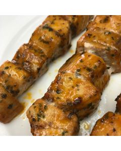 Kebabs Kingfish Korean BBQ 1kg/Frozen