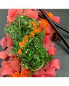 Poke Yellowfin Tuna 500g/Frozen