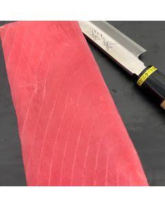 Yellowfin Tuna Saku 500g/Frozen