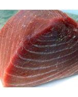 Albacore Tuna NZ Loin (500g+) 1kg/Frozen