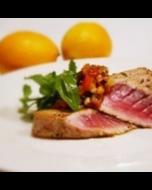 Yellowfin Tuna Fijian Steaks 1kg/Fresh
