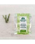 Bostock Organic Marinated Butterflied Chicken 1kg+/Frozen