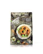 Calamari Rings Crumbed 1kg/Frozen