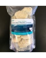 Oysters Pacific Crumbed 1 Dozen/Frozen