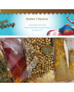 Butter 'Fish' Curry Spice Kit
