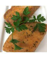 Kingfish Portions Piri Piri 1kg/Frozen