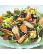 Mussel Meat Ungraded 1kg/Frozen