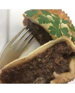 Pie Steak & Oyster /Frozen