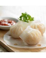 Dumplings Dim Sim Prawn Hargow 160g/Frozen