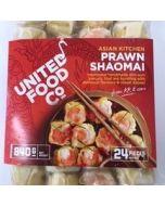 Dumplings Prawn Shaomai 840g/Frozen