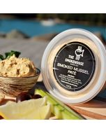 The Smokehouse Pate Smoked Mussel 190g/Fresh