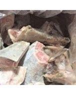 Yellowfin Tuna Collars 2kg/Frozen